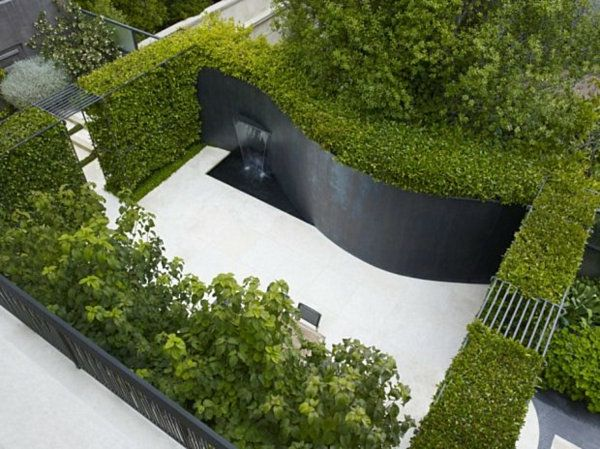 Modern Landscape Design Ideas Modern Landscape Design - 20 modern landscape design ideas