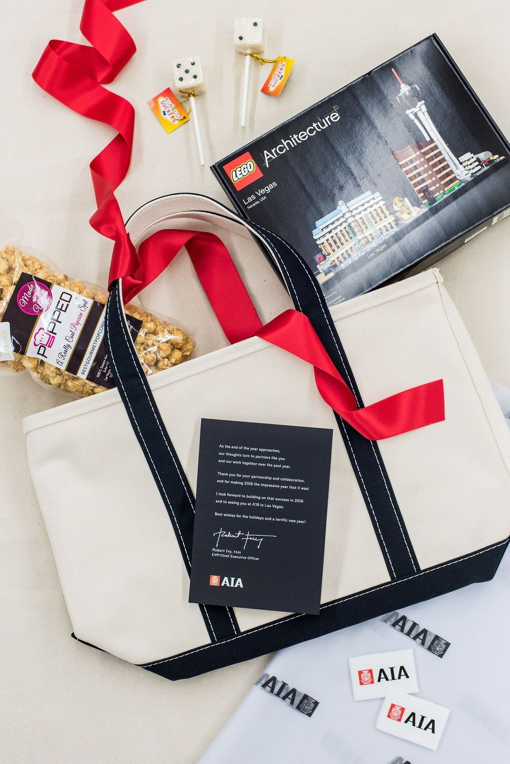 Top Client Appreciation Curated Gift Box Designs Of 2018 Corporate