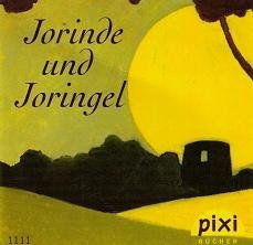 Pixi Buch, Nr. 1111: Jorinde und Joringel null http://www.amazon.de/dp/B002WZM17Q/ref=cm_sw_r_pi_dp_apxIub10Y7HCB
