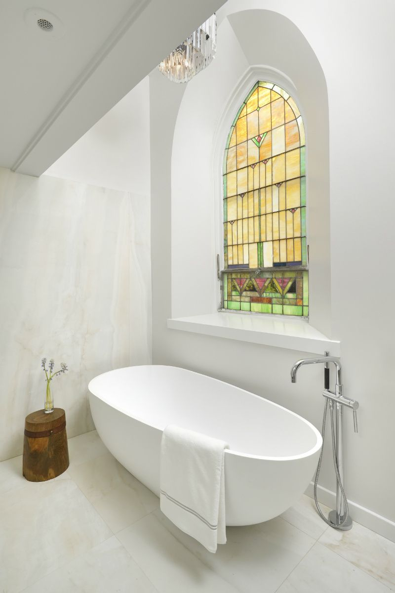 La casa es SAGRADA | Heavenly, Contemporary style and Bathroom designs
