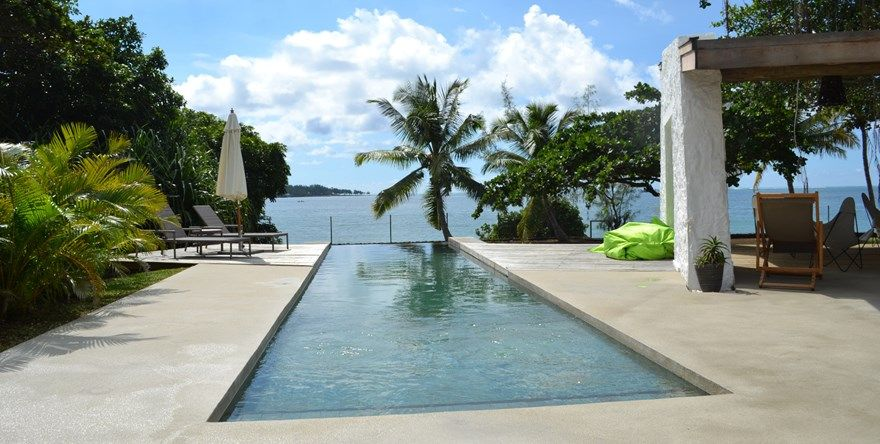 Villa Opale Location De Vacances A Lu0027ile Maurice Avec Oazure