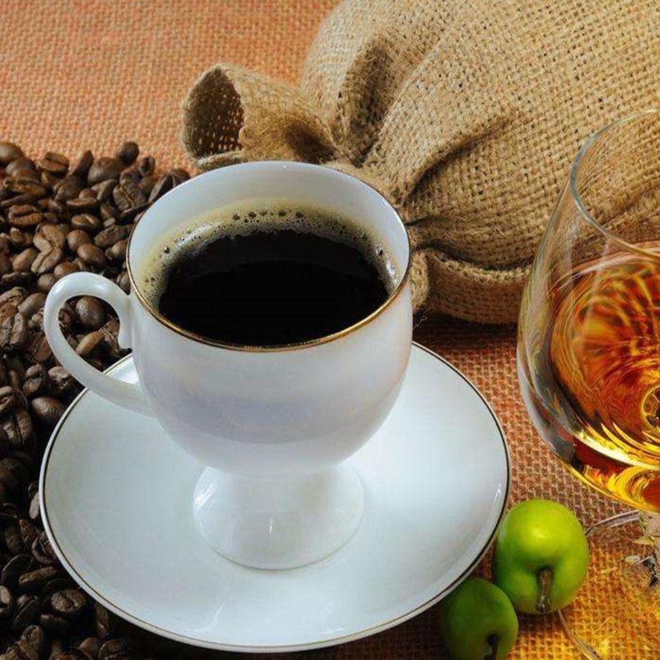 3in 1 instant non dairy coffee creamer powder coffee