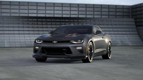 Build Your Own Camaro >> Build Your Own Vehicle Summary Stuff To Buy Chevrolet