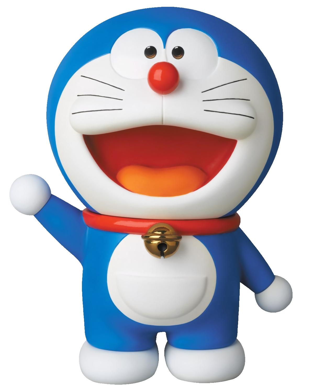 Gambar Meski Jahat Giant Doraemon Punya 3 Sifat Wajib