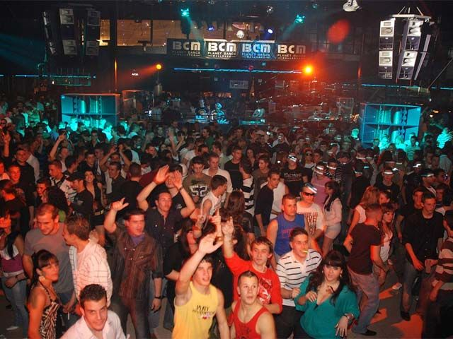Dance the night away at BCM, Mallorca | Things to do in