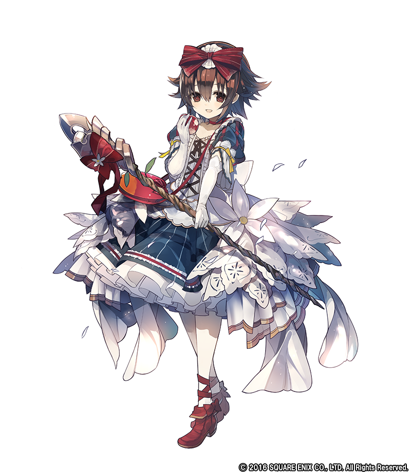 グリムノーツ 白雪姫   グリムノーツ, キャラクターのインスピ ...