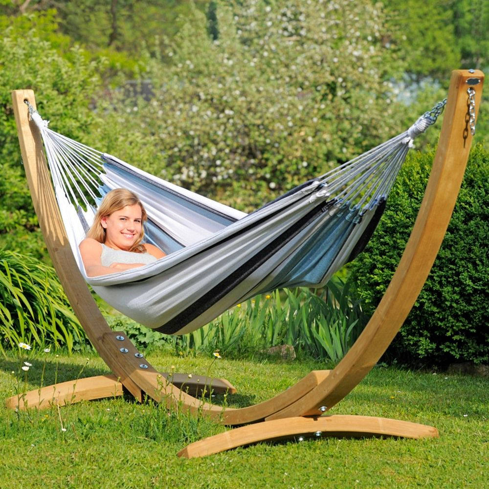 Amazonas Apollo Set Marine Garden Hammock Set
