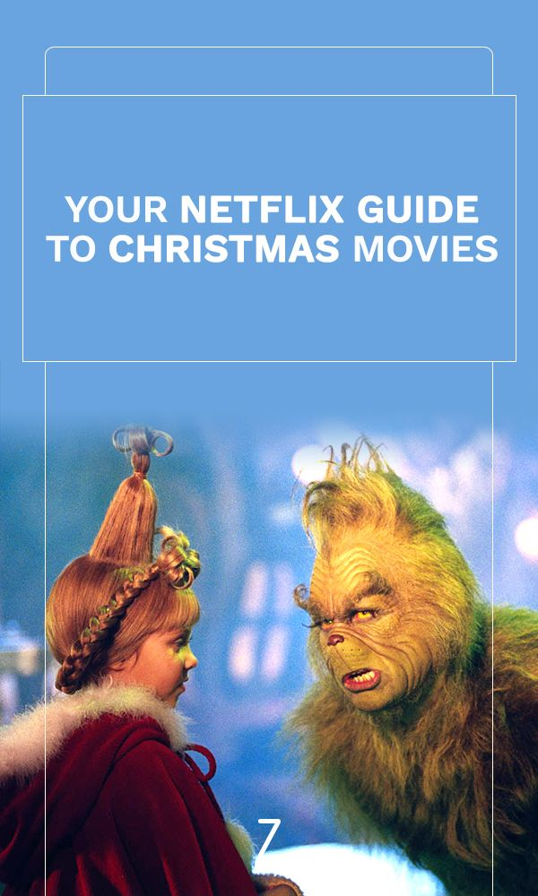 Christmas Movies You Can Watch on Netflix Now | Christmas ...