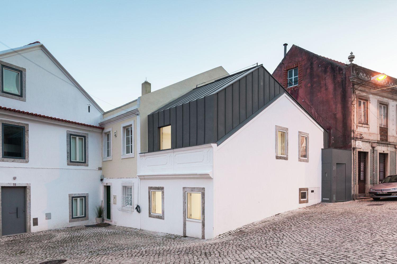 House stream houses pinterest architectuur gevel and renovatie