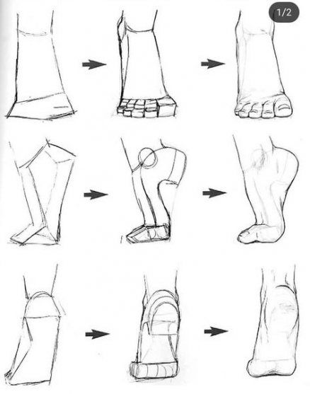 Photo of Fashion sketches how to draw human figures 51 ideas