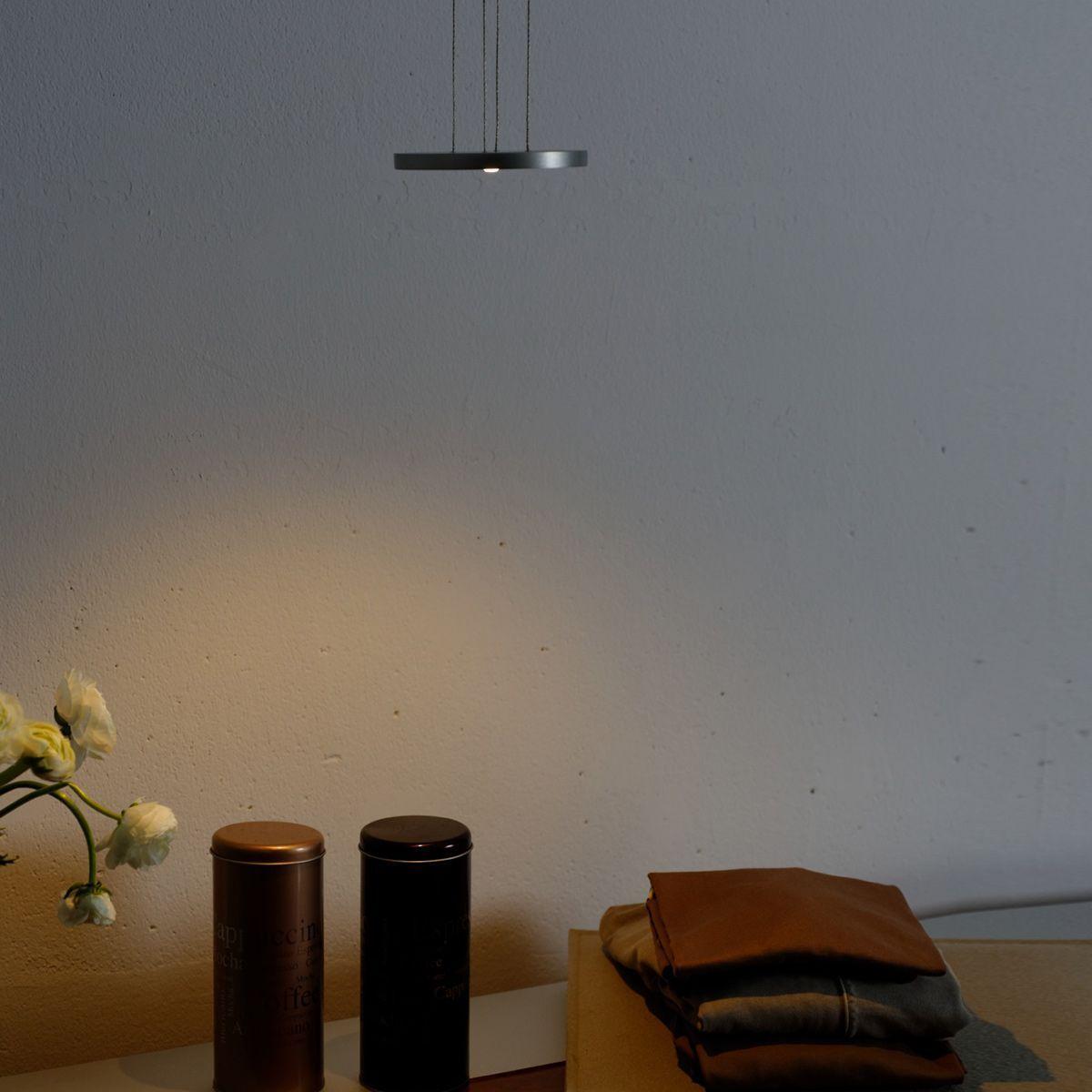 Led Pendelleuchte Rund Höhenverstellbar Pendelleuchte Esstisch Kristall Pendelleuchten Wohnzimmerlampen Pendelleuchte Tisch Pende Decor Home Decor Lamp