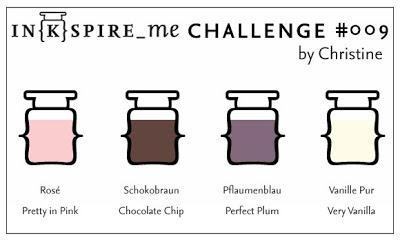 IN{K}SPIRE_me: IN{K}SPIRE_me Challenge #009