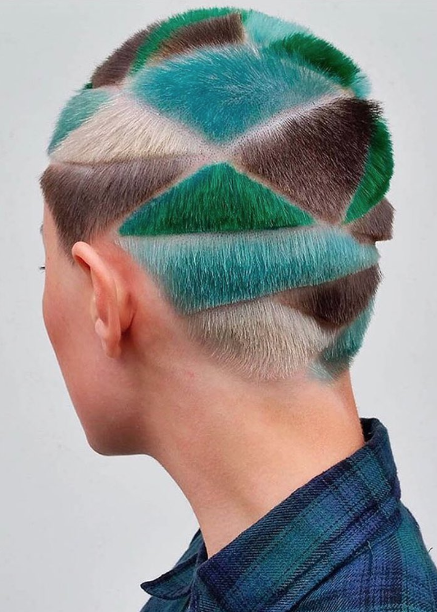 How to know if youure ready to take the plunge and shave your head