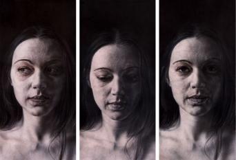 Silente © 2005 Vania Comoretti