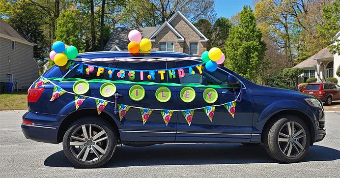 Pin on big birthdays