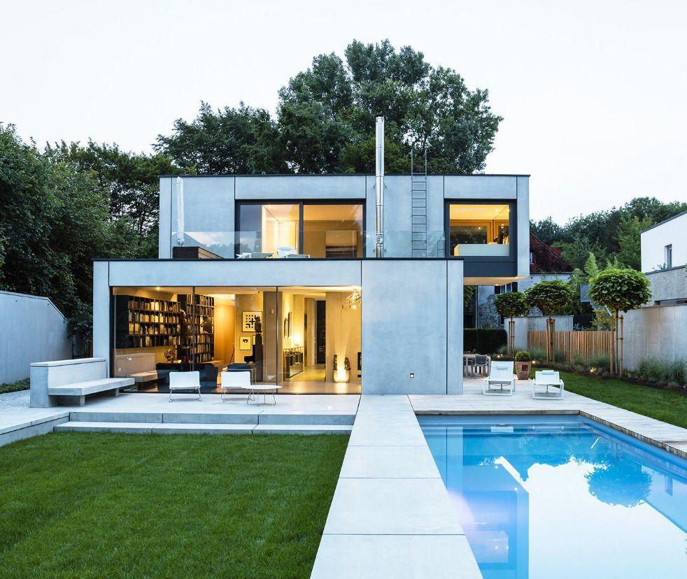 Ziegelhaus design außen your daily dose of inspiration  dream house  pinterest  house