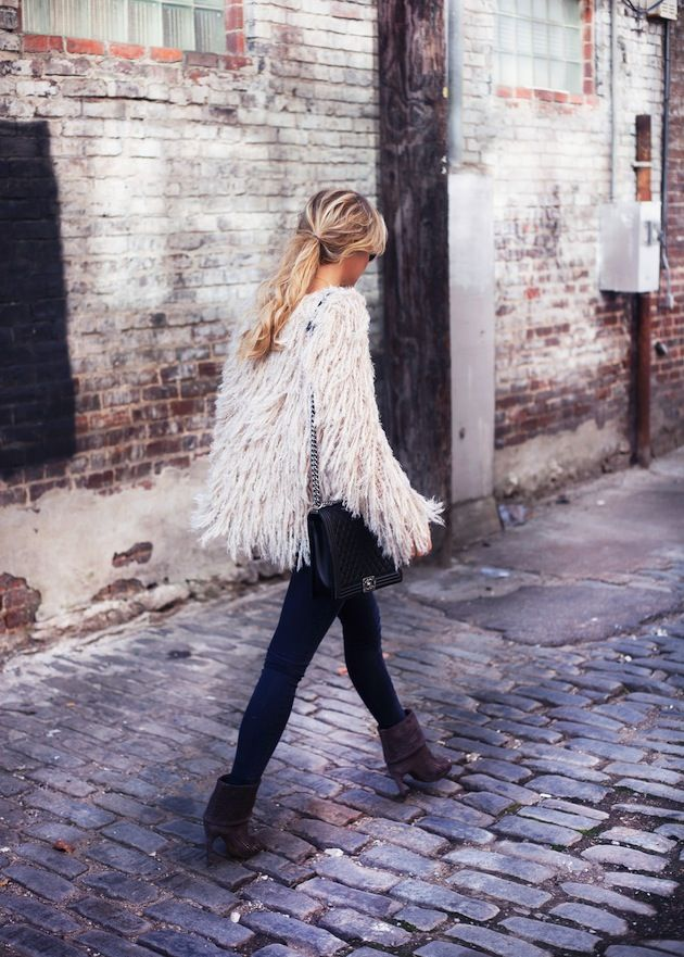 What's trending... - My Fash Avenue ~ETS #fluffiness