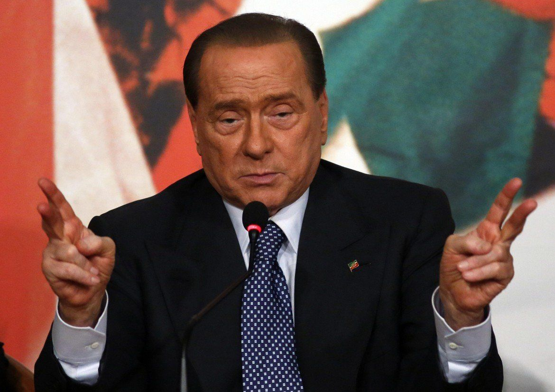 Informazione Contro!: Il ritorno di Berlusconi, il recidivo, semina il p...