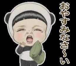 Kiyo & Masaru - 個人原創貼圖