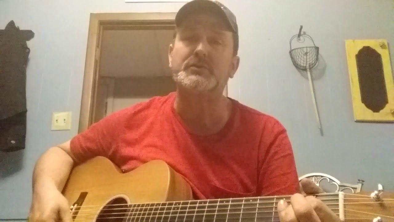 Swinging Doors Merle Haggard Cover By Jesse Allen Merle Haggard Swinging Doors Cover