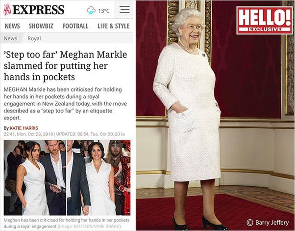 (2) Home Quora in 2020 Kate middleton, British press