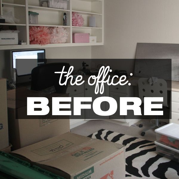 Office/Work-Space organization helps  productivity!!