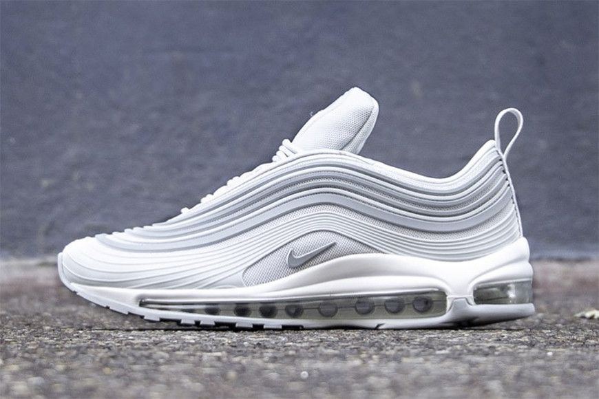 pretty nice 7e0af 8be4f Nike Gives the Air Max 97 Ultra 17 A