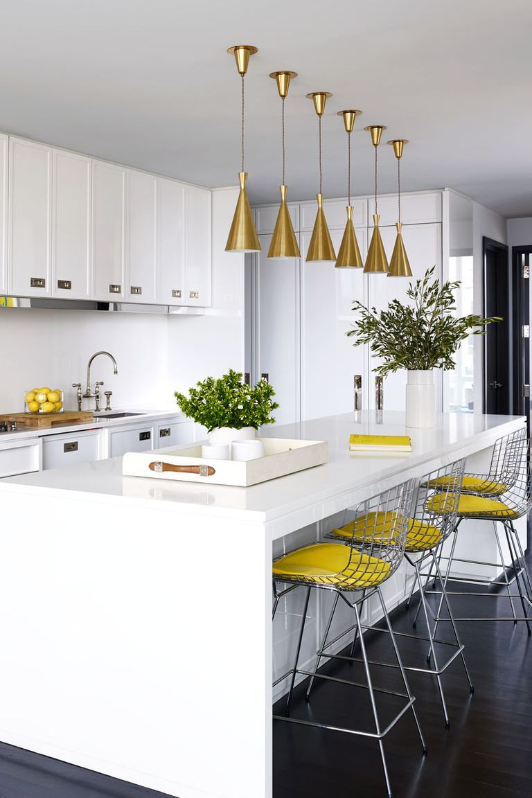 These Modern Kitchen Light Fixtures Will Transform Your Kitchen