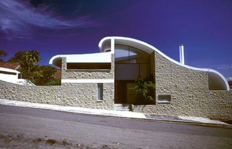 curved roof house - Google Search & curved roof house - Google Search | Curves | Pinterest | House memphite.com