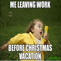 Funny Xmas Memes For Work