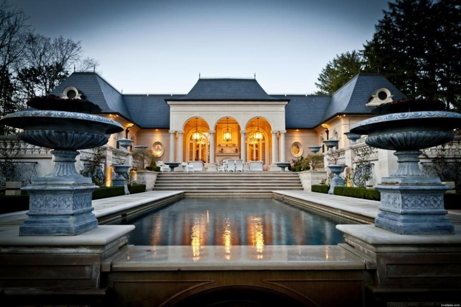 Exotic mansions and islands for sale most expensive for Luxurious houses for sale