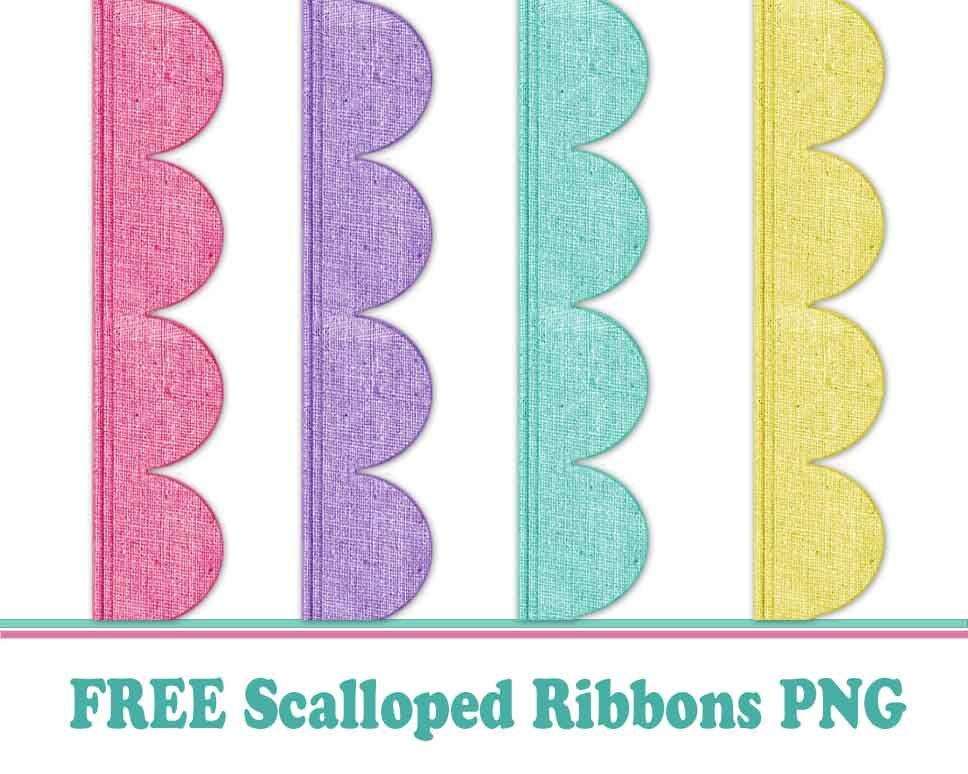 scalloped-ribbon-png