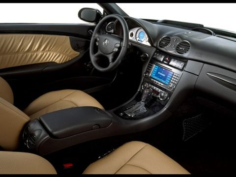 Attractive Car Interior Design Ideas
