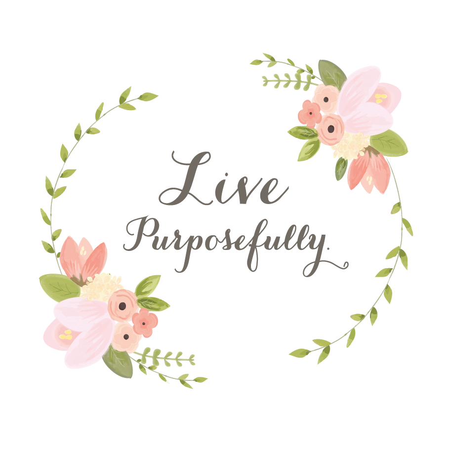 Living Purposefully in 2014 « Itsy Belle Itsy Belle