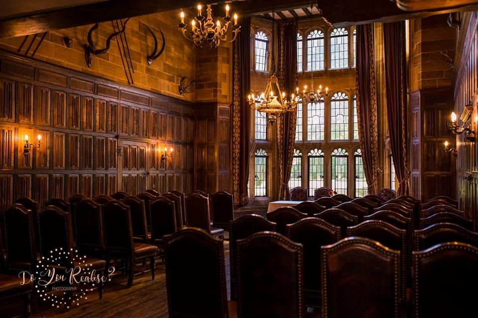 Do You Realise Photography Northamptonshire Wedding Venue