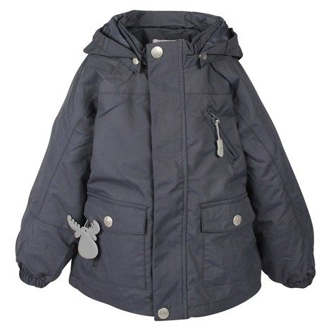 Jacket Victor Dark Blue