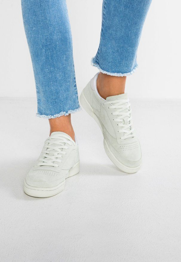 CLUB C 85 NBK Sneaker low opalwhite | clothes in 2019