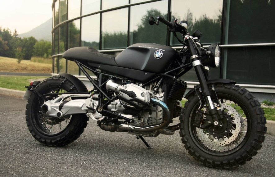 pic of cardan side - bmw ninet forum | motorcycling | pinterest