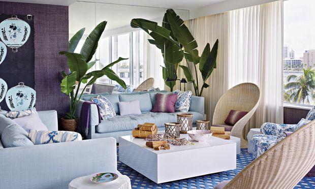 Decorating Profile Tom Scheerer Back Den Home Decor