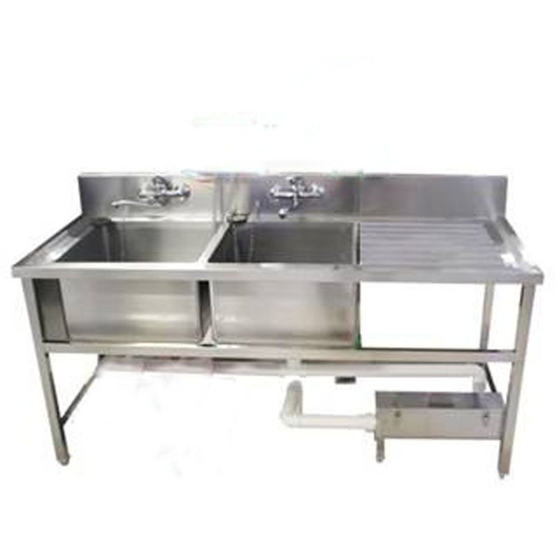 Restaurant Kitchen Sink commercial kitchen appliances commercial kitchen appliances detail