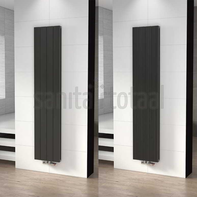 Designradiator badkamer, radiator woonkamer, verwarming badkamer ...