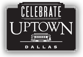 Celebrate Uptown this weekend! #eclecticenthusiast