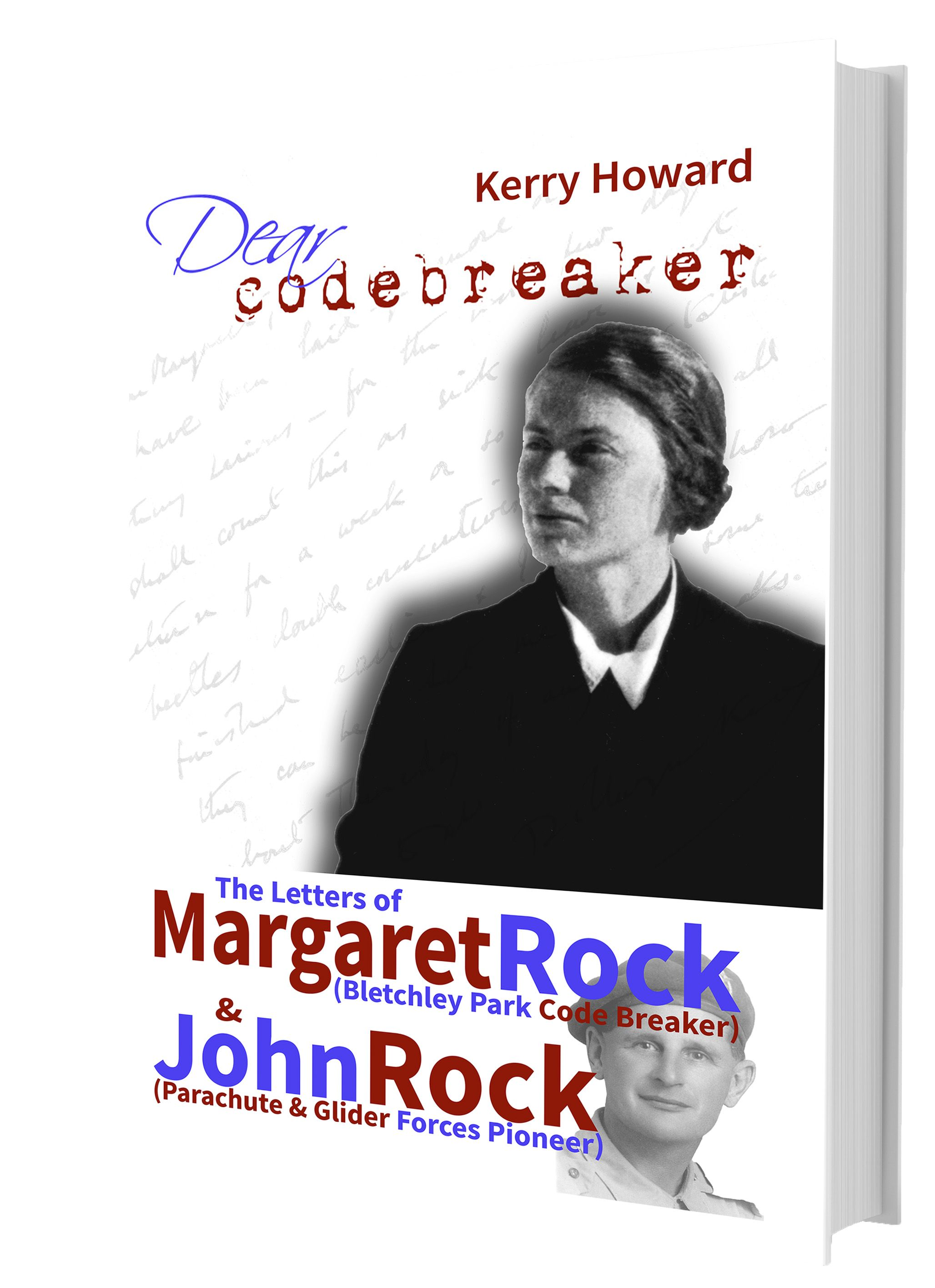 Dear Codebreaker The Letters Of Margaret Rock Bletchley Park Codebreaker And John Rock Parachute Glider For Bletchley Park Bletchley Inspirational Women He was always a happy child and strives to read and learn new things. pinterest
