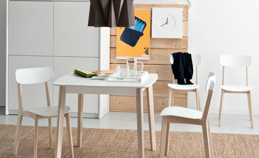 Gentil Cream Table And Chairs By Calligaris   Love At First Sight, Now In My  Kitchen :)