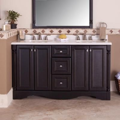 cabinet vanity w home depot p grey bath double naples without collection only in for bowl tops vanities distressed decorators