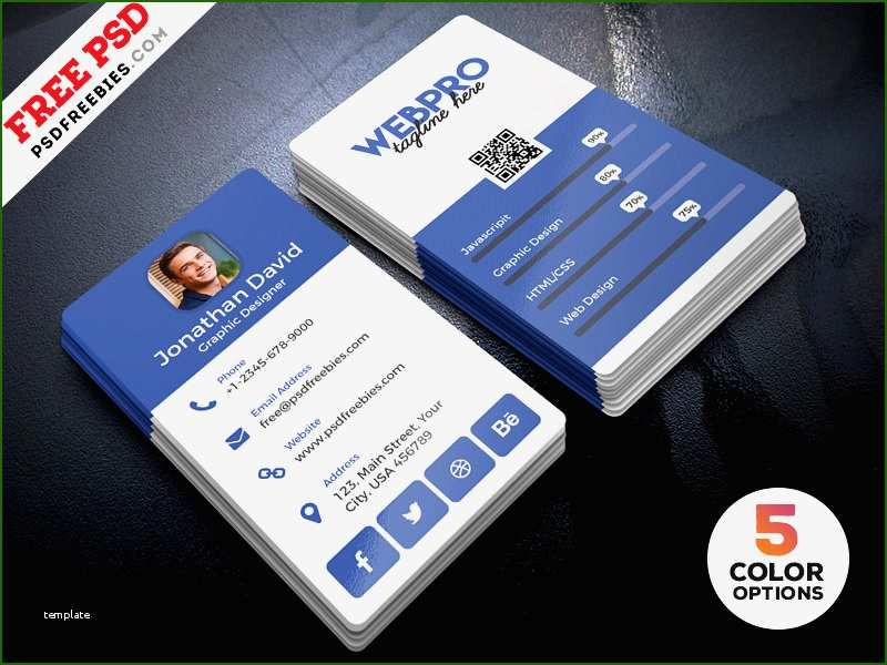 Vertical Business Card Template 18 Suggestion That Prove Your Strands In 2020 Vertical Business Card Template Vertical Business Cards Free Business Card Templates