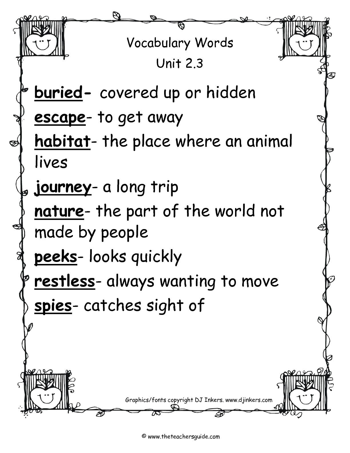 Pin by Belinda Sims on Spelling/Phonics/ Vocabulary   2nd grade spelling  words [ 1584 x 1224 Pixel ]