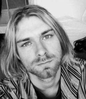 images of kurt cobain | Kurt Cobain