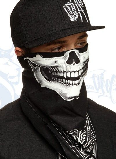 Bandit Bandana a simple badass Halloween costume available in the  #inkedshop visit us online at - Bandit Bandana A Simple Badass Halloween Costume Available In The