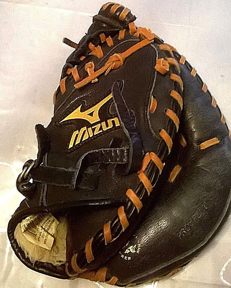 46a4b23107 MIZUNO CATCHERS GXC105 RHT Prospect Power 10.5